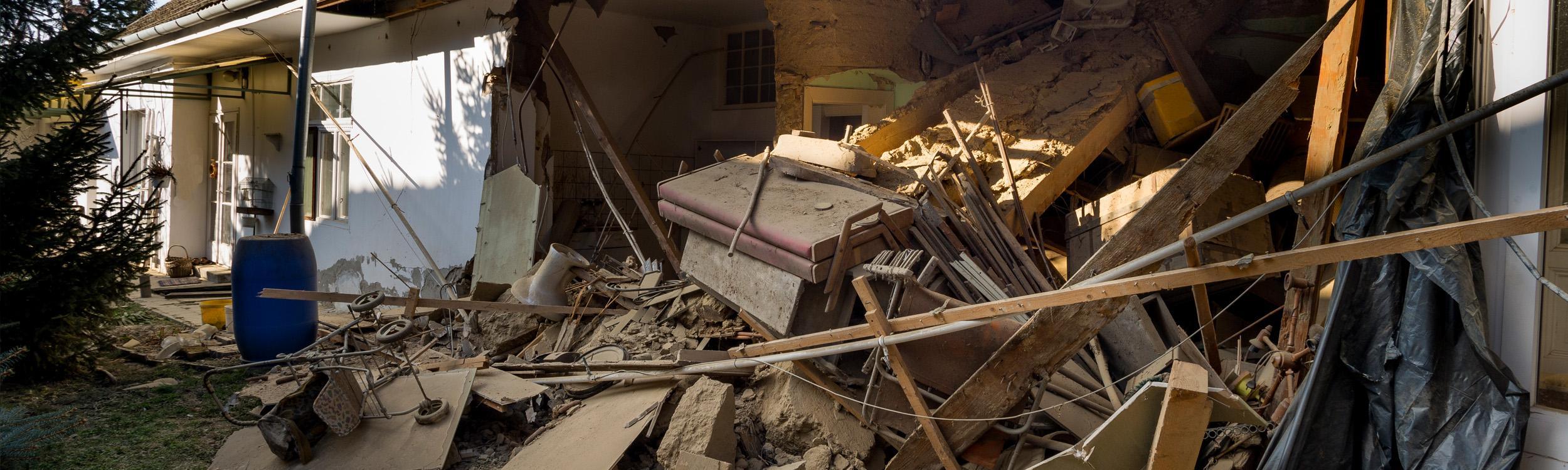Apollo Earthquake Insurance
