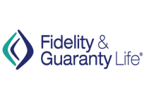 fidelity guaranty life logo